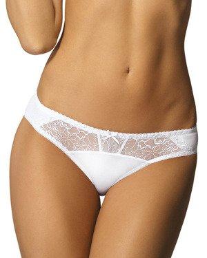 Pamela figi - białe